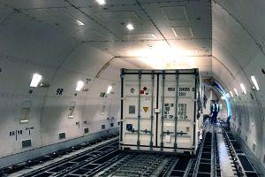 Röntgenteleskop eROSITA auf dem Weg nach Moskau