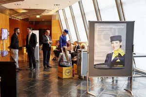 Lufthansa Group: Termine für weitere Castings