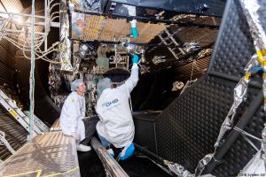 DLR steckt Projekte aktueller Technologiefelder ab