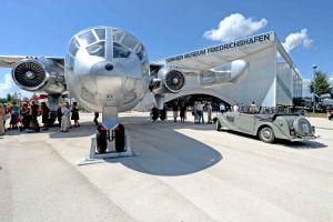 Besucherrekord zu Star Trek im Dornier-Museum
