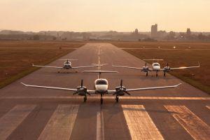 Garmin G1000 NXi in Flugzeugen von Diamond Aircraft