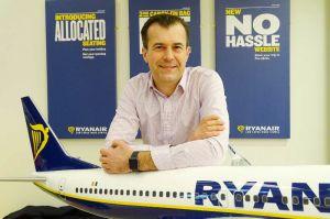 Ryanair nimmt Multi-Trip Reiseversicherung auf