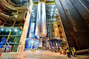 MT Aerospace: Weitere Aufträge zum SLS