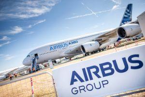 Airbus gibt vier Testflugzeuge ins Museum
