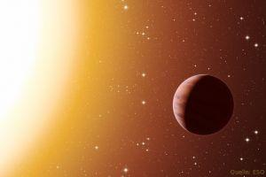 K2: Kepler mit Handicap spürt weitere Planeten auf
