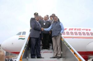 Air India mit erstem A320neo