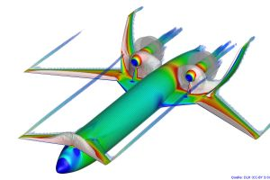 NASA und DLR starten Design Challenge für Studierende