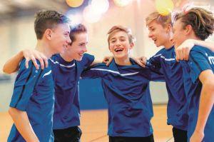 Fördergelder vom Fraport für Jugend und Sport