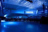 Bombardier CSeries-Programm auf dem Weg zum First Flight
