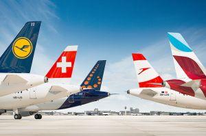 Lufthansa mit neuen Reisezielen im Flugplan