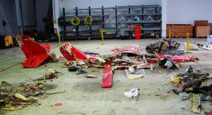 Pilot einer Lancair 235 verlor Kontrolle über Flugzustand