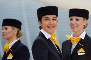 Casting zum Flugbegleiter in Innsbruck