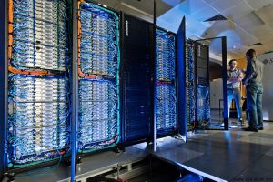 DLR nimmt Supercomputer für Aerodynamik in Betrieb