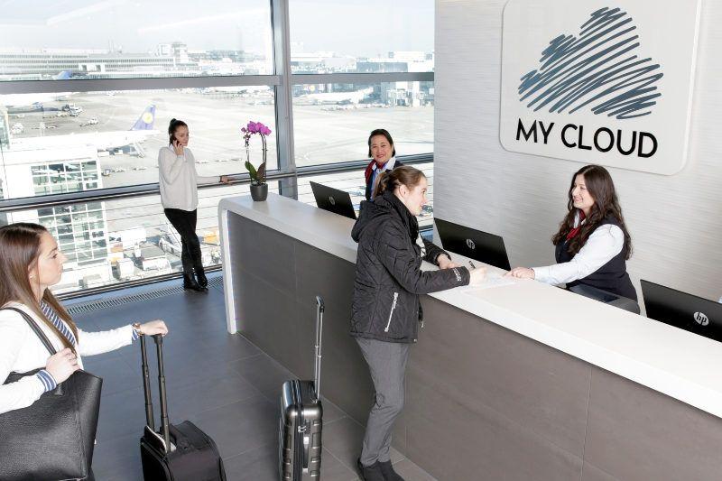 Suche Hotel Im Frankfurter Airport