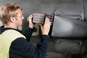 CAST-easy Täuschkörpersimulator für Tornado qualifiziert