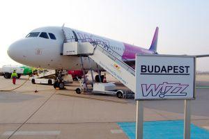 Verbindung FKB – Budapest gestartet