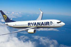 Ryanair zeigt neue Verbindungen aus Deutschland