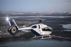 Airbus Helicopters bringt neue H135 nach Nordamerika
