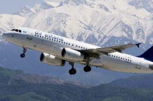 Triebwerksüberholung für Air Astana ausgeweitet