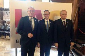 IAC 2018 in Bremen mit erfahrenen Partnern