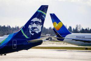 Alaska Airlines schreibt Meilen von Condor gut