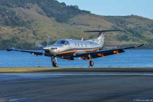 PC-12 meistverkauftes Turboprop-Geschäftsflugzeug