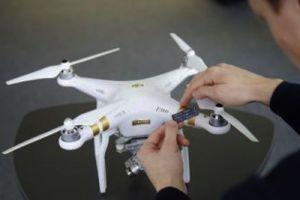 Lufthansa Technik stellt kostenlose Kurse für Drohnenpiloten