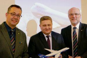 Silk Way Airlines beim ACD: Deutschland lässt Potenzial liegen