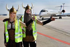 Stuttgart – Stockholm von SAS Scandinavian Airlines gestartet