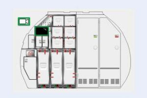 A320 mit bis zu 186 Plätzen: LHT schafft mehr Dichte