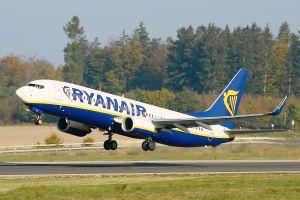 Ryanair-Basis am Fraport eröffnet