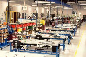 MTU Maintenance Canada und Barfield weiter am V2500