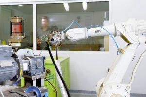 3D-Druck repariert Korrosion an Tragflächen