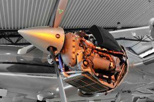 AE330 Jetfuel-Motor jetzt mit 1.800 Stunden Wartungsintervall