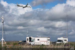 Airbus: Neue Flugzeuge in der Luft und auf der Straße