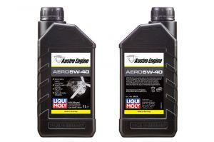 AERO von Liqui Moly als Motoröl für AE300 zugelassen