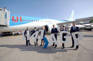 Malaga TUI-Flugziel ab Hannover