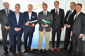 Regionalairports als Vorteil für Luftfracht in Deutschland