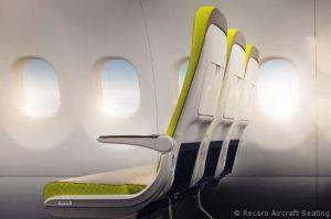 9.000 Flugzeugsitze von Recaro für Airlines der IAG