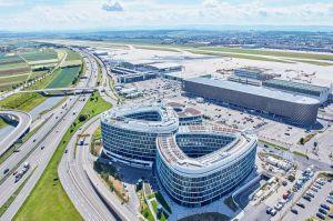 Daimler zieht ins Skyloop am Flughafen Stuttgart