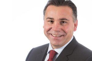 Robin Kamark wird CEO für Etihad Equity Partners