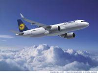 Großauftrag für Airbus: Über 100 Flugzeuge für die Lufthansa