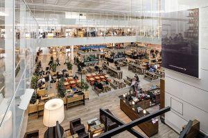 Ein Jahr neues Satellitengebäude am Munich Airport