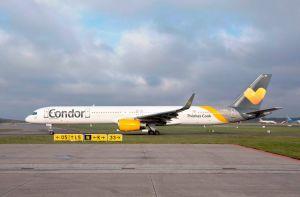 Condor holt Malta als Ziel wieder nach Hamburg