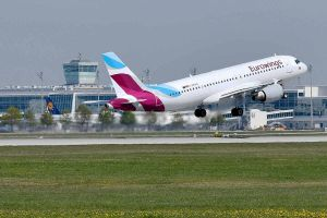 Eurowings nimmt Kroatien-Ziele ab München auf