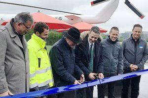 Spotter erhalten neue Plattform am Flughafen Zürich