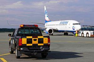 Anstieg des Luftverkehrs am Paderborn-Lippstadt Airport