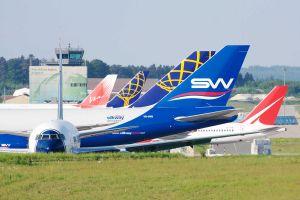 Frankfurt-Hahn Airport wächst mit Frachtkompetenz