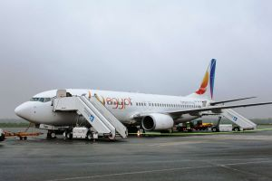 Fly Egypt steuert ab Hurghada Paderborn – Lippstadt Airport an