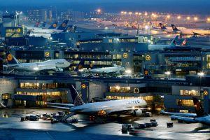 Fraport mit 592,6 Millionen Euro Quartalsumsatz